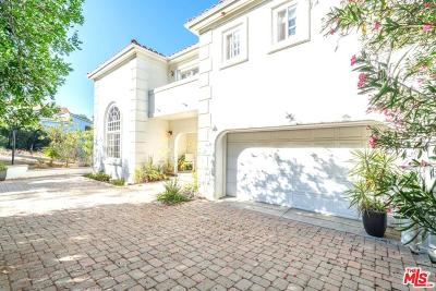 Calabasas CA Single Family Home For Sale: $997,800