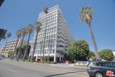Condo/Townhouse For Sale: 7135 Hollywood #405