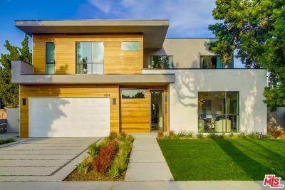 Single Family Home For Sale: 3214 Stoner Avenue