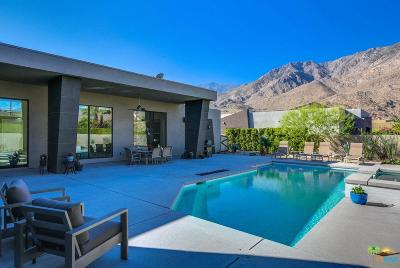 Palm Springs Single Family Home For Sale: 396 Neutra Street