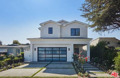Culver City Single Family Home For Sale: 4161 Mildred Avenue