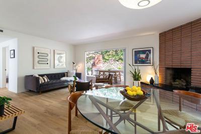 Single Family Home For Sale: 6351 Ivarene Avenue