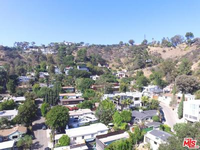Los Angeles County Single Family Home For Sale: 8511 Walnut Drive