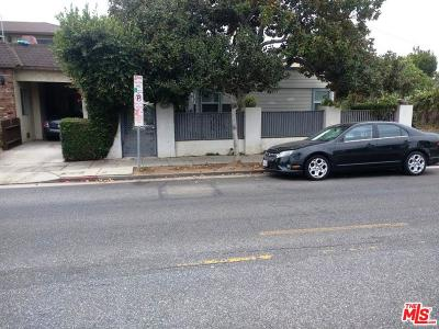 Residential Income For Sale: 1318 Yale Street
