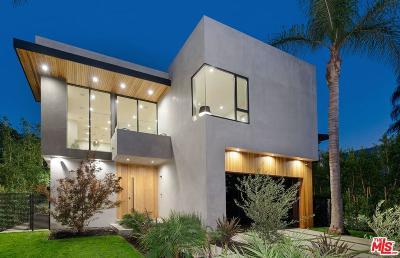 Single Family Home For Sale: 428 North La Jolla Avenue