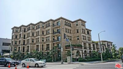 Condo/Townhouse For Sale: 4180 Wilshire #205