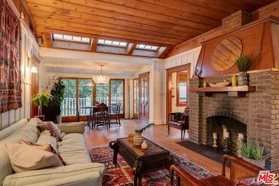 Los Angeles County Single Family Home For Sale: 1954 Pinehurst Road