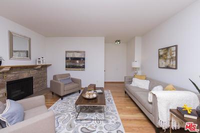 Sherman Oaks Condo/Townhouse For Sale: 5540 Sylmar Avenue #1