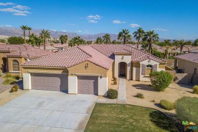Indio Single Family Home For Sale: 42366 Hideaway Street