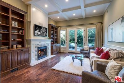 Sherman Oaks Single Family Home For Sale: 13451 Rand Drive