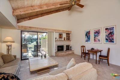 Rancho Mirage Condo/Townhouse For Sale: 360 Wimbledon Drive