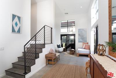 Los Angeles Single Family Home For Sale: 317 South Avenue 57