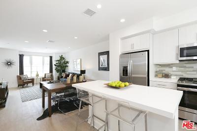 Los Angeles Single Family Home For Sale: 10832 West Riverton Court