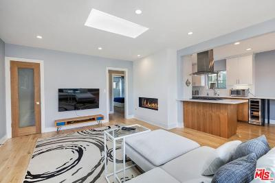 Los Angeles County Single Family Home For Sale: 124 Thornton Place