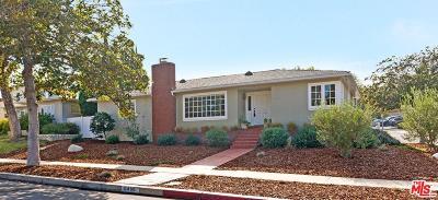 Single Family Home Sold: 6486 Nancy Street