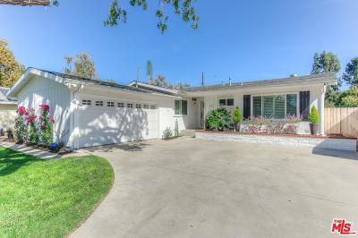 West Hills Single Family Home For Sale: 6720 Kentland Avenue