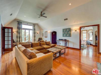 Single Family Home For Sale: 4731 Brynhurst Avenue