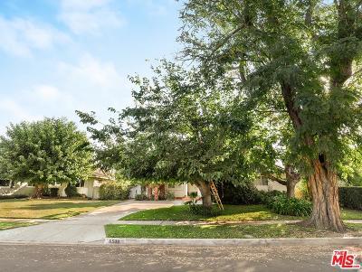 Woodland Hills Single Family Home For Sale: 6500 Kessler Avenue
