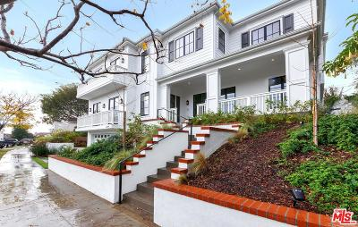 Single Family Home For Sale: 16739 Bollinger Drive