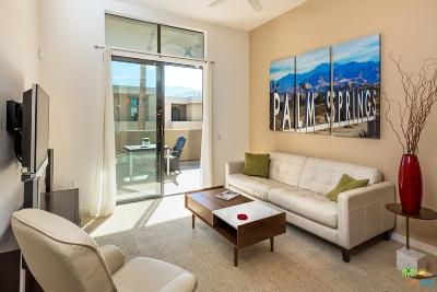 Palm Springs Condo/Townhouse For Sale: 1010 East Palm Canyon Drive #202