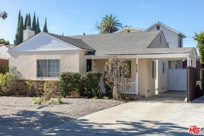 Los Angeles County Single Family Home For Sale: 2139 Prosser Avenue