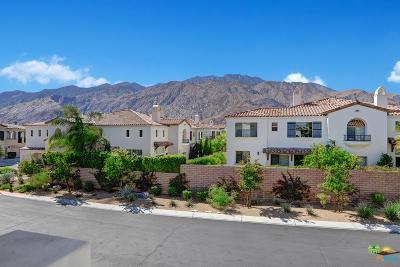Palm Springs Condo/Townhouse For Sale: 374 Terra Vita