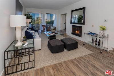 Condo/Townhouse For Sale: 2332 Fox Hills Drive #201