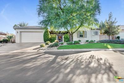 La Quinta Single Family Home For Sale: 79735 Amalfi Drive