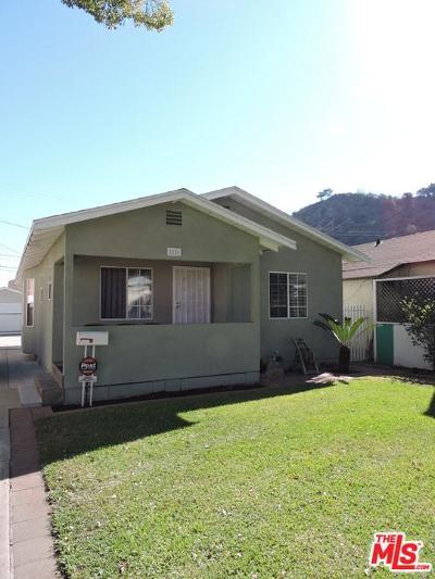 Single Family Home For Sale: 2256 Meadowvale Avenue