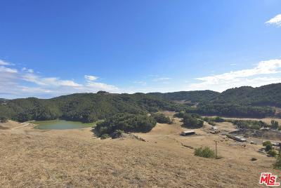 Templeton, Paso Robles Single Family Home For Sale: 3520 Old Creek Rd