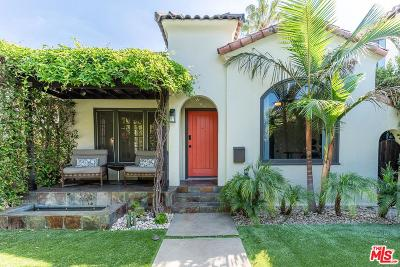 Los Angeles County Single Family Home For Sale: 512 North Kilkea Drive
