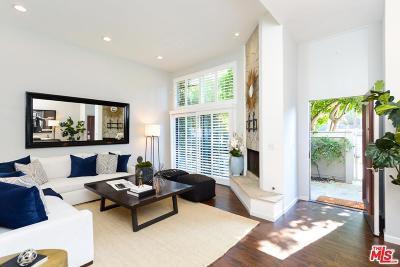 Marina Del Rey Condo/Townhouse For Sale: 13336 Maxella Avenue #2