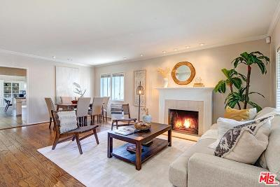Westchester Single Family Home For Sale: 7004 West 85th Street