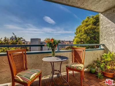 Los Angeles Condo/Townhouse For Sale: 4260 Via Arbolada #234