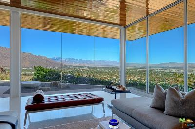 Palm Springs Single Family Home For Sale: 2323 Southridge Drive