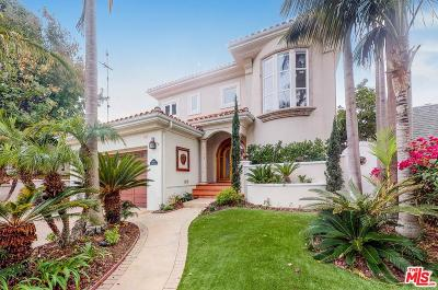 Redondo Beach Single Family Home For Sale: 616 Sapphire Street