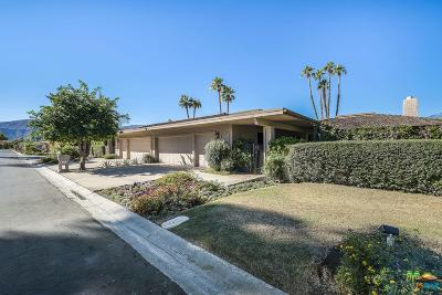 Rancho Mirage Condo/Townhouse For Sale: 17 Dartmouth Drive