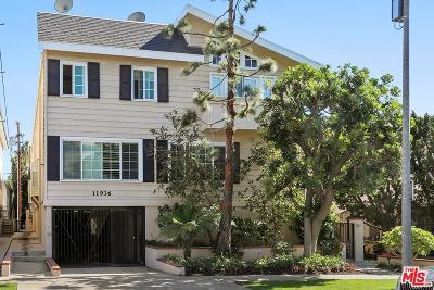 Condo/Townhouse For Sale: 11936 Gorham Avenue #105