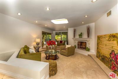 Single Family Home For Sale: 19400 Kinzie Street