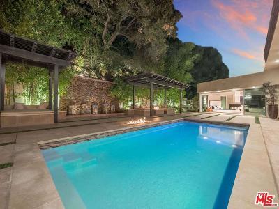 Beverly Hills Rental For Rent: 2766 Ellison Drive
