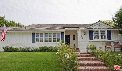 Single Family Home For Sale: 3216 Earlmar Drive