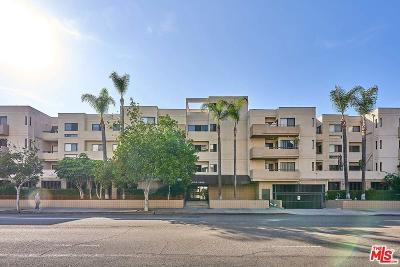 Los Angeles Condo/Townhouse For Sale: 435 South Virgil Avenue #224