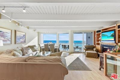 Malibu CA Single Family Home For Sale: $2,425,000