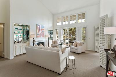 Beverly Hills Condo/Townhouse For Sale: 133 South Oakhurst Drive #305