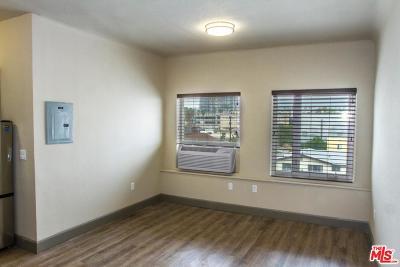 Los Angeles Rental For Rent: 1417 North Bronson Avenue #410