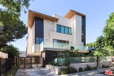 Los Angeles County Condo/Townhouse For Sale: 1251 Formosa