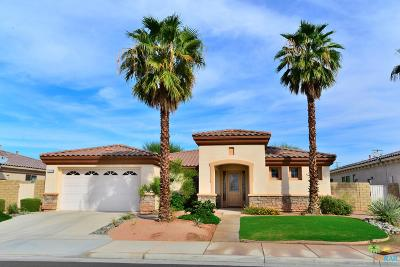Palm Desert Single Family Home Active Under Contract: 74156 Kokopelli Circle