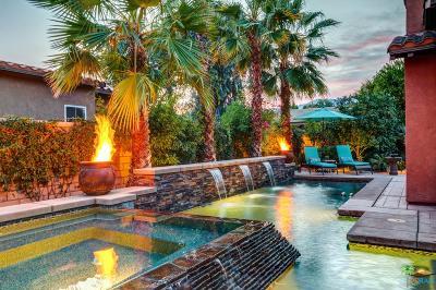 Rancho Mirage Single Family Home For Sale: 87 Via Santo Tomas