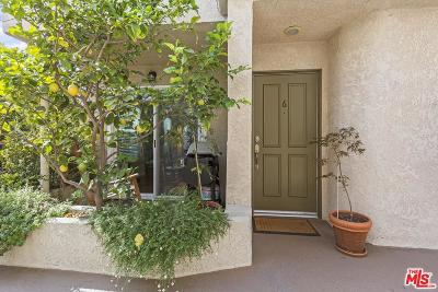 Pasadena Condo/Townhouse For Sale: 65 North Michigan Avenue #6