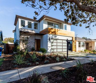 Single Family Home For Sale: 8040 Regis Way